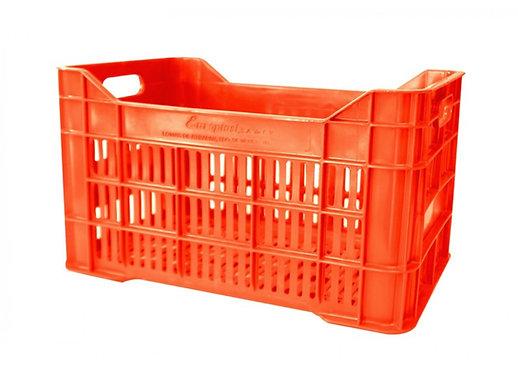 Caja Agricola naranja