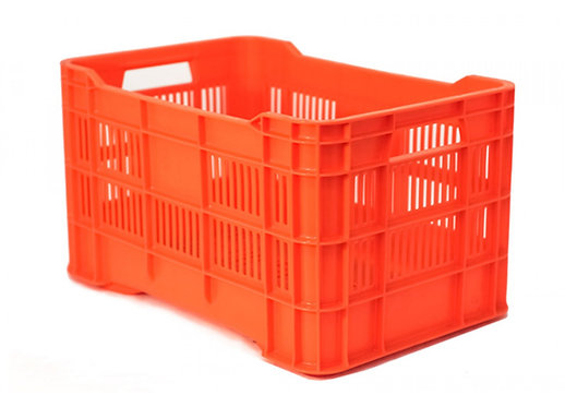 Caja de Plastico Walterino Calada 51 X 33 X 29.5cm