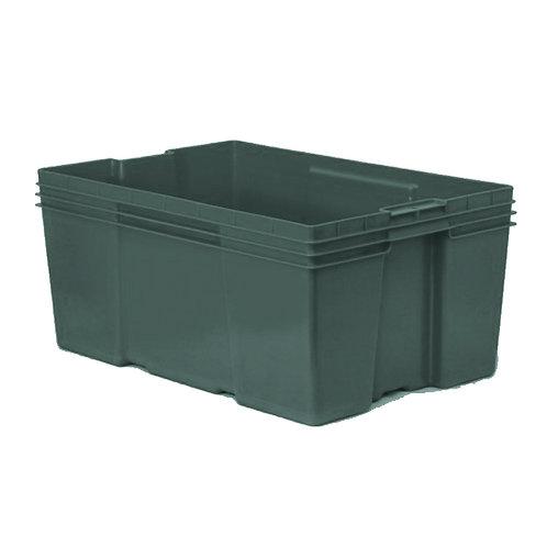 Caja de Plastico Montreal Cerrada de 28 Reproceso