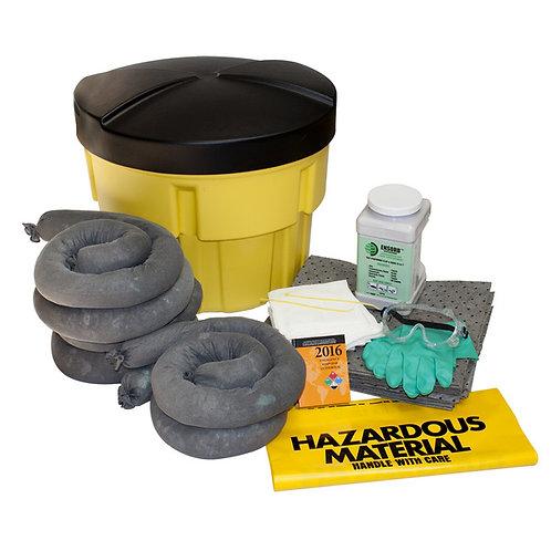 Kit Antiderrames Universal de 20 Galones