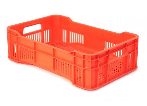 Caja de Plastico Walterino Mediana Calada 51 X 34 X 14.8cm