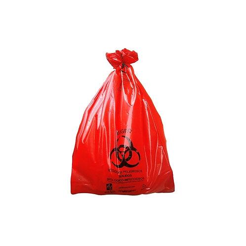 Paquete de Bolsa Roja LRO-90-200