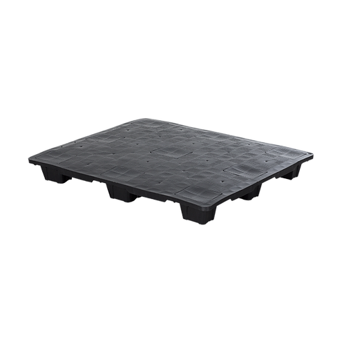 Tarima de Plastico Novapal 100 Cerrada 100cm x 120cm x 13.5cm