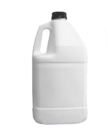 Envase Garrafa 4 litros alveo