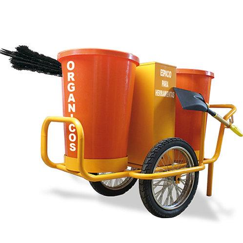 Carro Barrendero BAR - 200