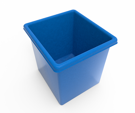 Caja Uso Rudo Servicaja 65