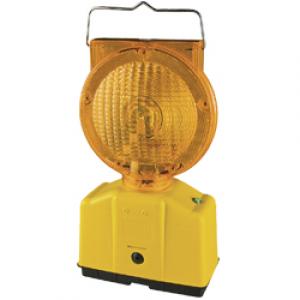 Lampara de Destello Solar LD2S-ECO