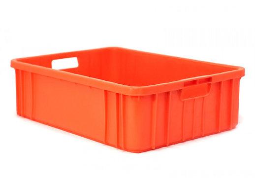 Caja de plastico multiprocesos