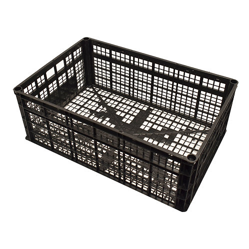 Caja Rejilla de Plastico Nets 15Kg 59.9cm x 40cm x 21cm
