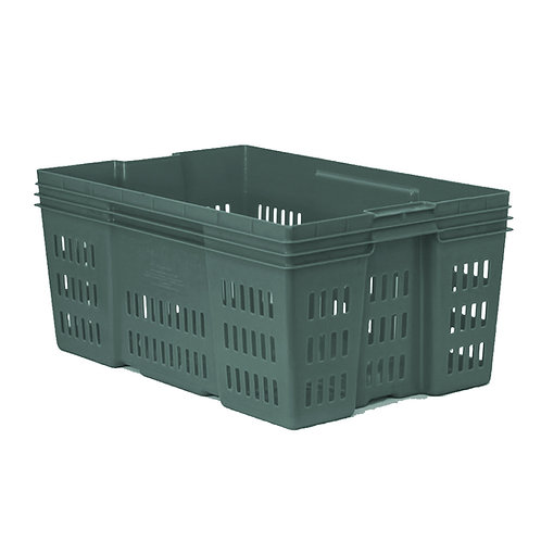 Caja de Plastico Montreal Calada de 28 Reproceso