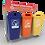 Estacion de Reciclaje ECOL 420 RT1