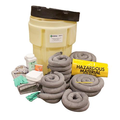 Kit Antiderrames Empac Universal de 65 Galones