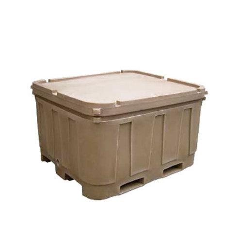 contenedor isotermico para alimentos