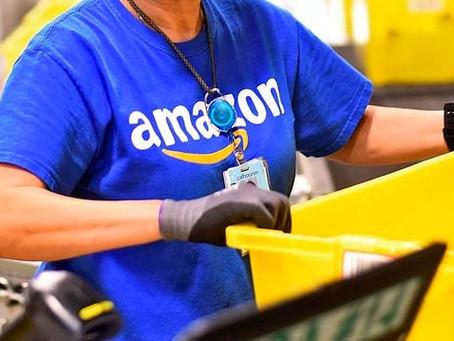 Amazon dice generar 15 mil empleos directos, indirectos en Méx.