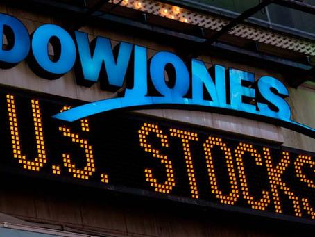 Wall Street abre al alza por locura del uranio; Dow sube 240 puntos