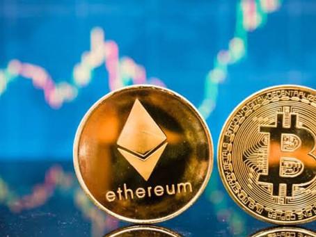 Las manos fuertes entran en Bitcoin y Ethereum ¿Próximos niveles?