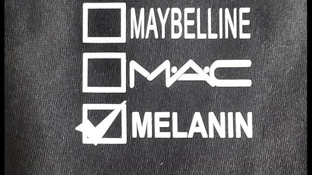 Melanin Custom