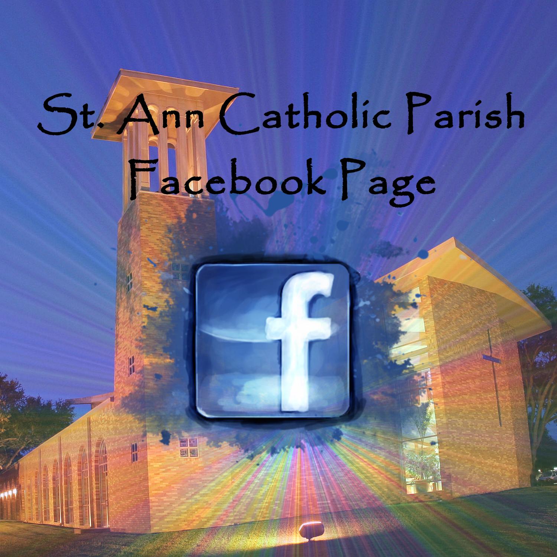 St. Ann Facebook Page