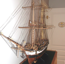 USS Constellation bow.png