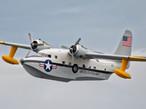 Albatross HU-16 flying boat
