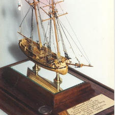 Hannah first armed schooner 1775 1-192.j