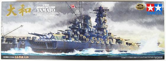 Tamiya Yamato 1-350.jpg
