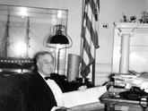 FDR in his WH study w-models.jpg
