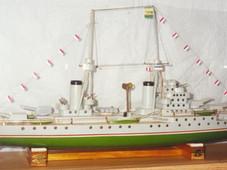 Giulio Cesare 1910 dreadnought