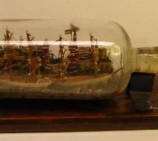 ships in bottle