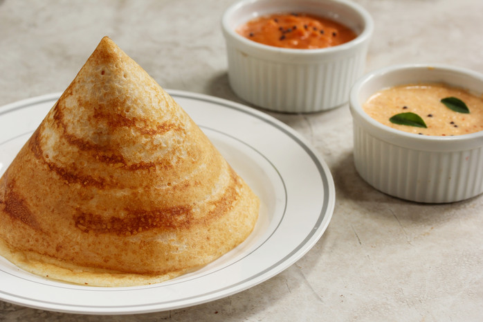 It's all about DOSA.