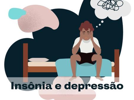 Insônia e depressão: qual a relação?