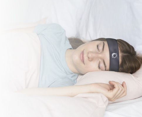Monitore o sono com a SleepUp