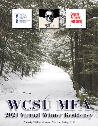 University Program Cover