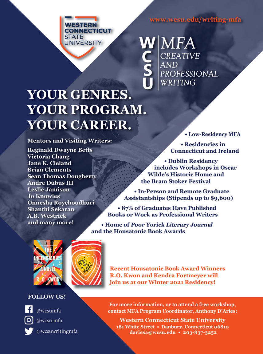 University Program Ad