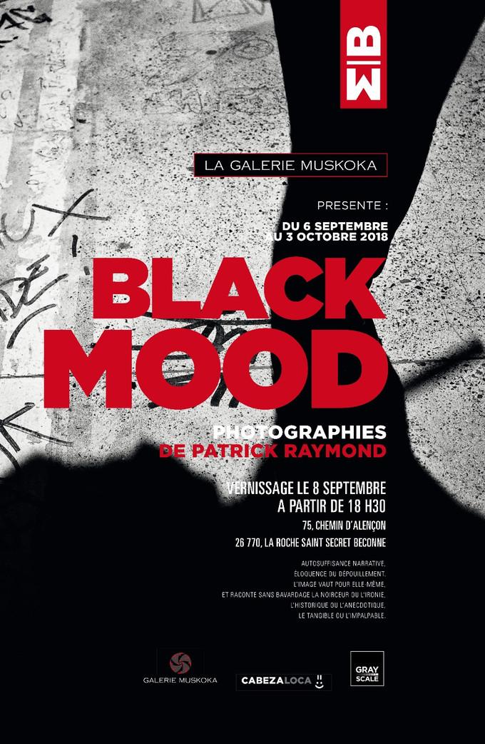 BLACK MOOD L'EXPO du 6 septembre 2018