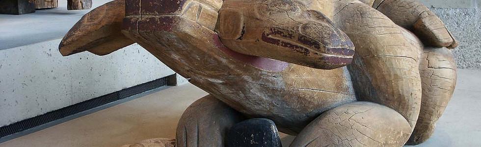 Indian sculpture Vancouver