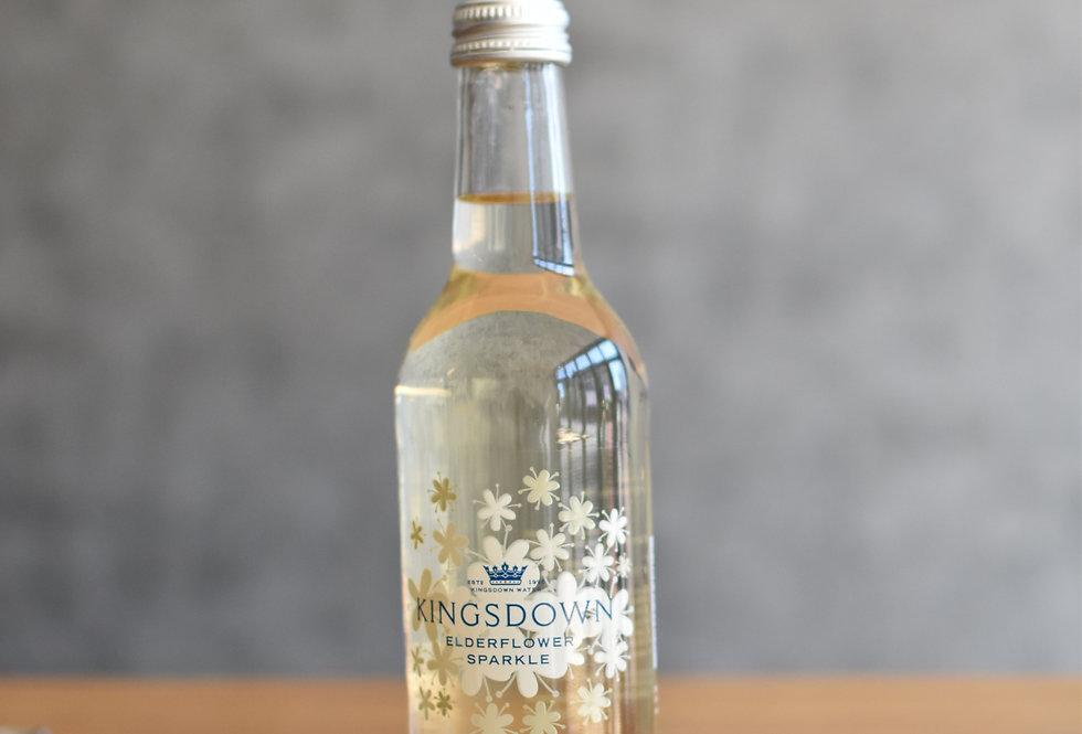 Elderflower Sparkle