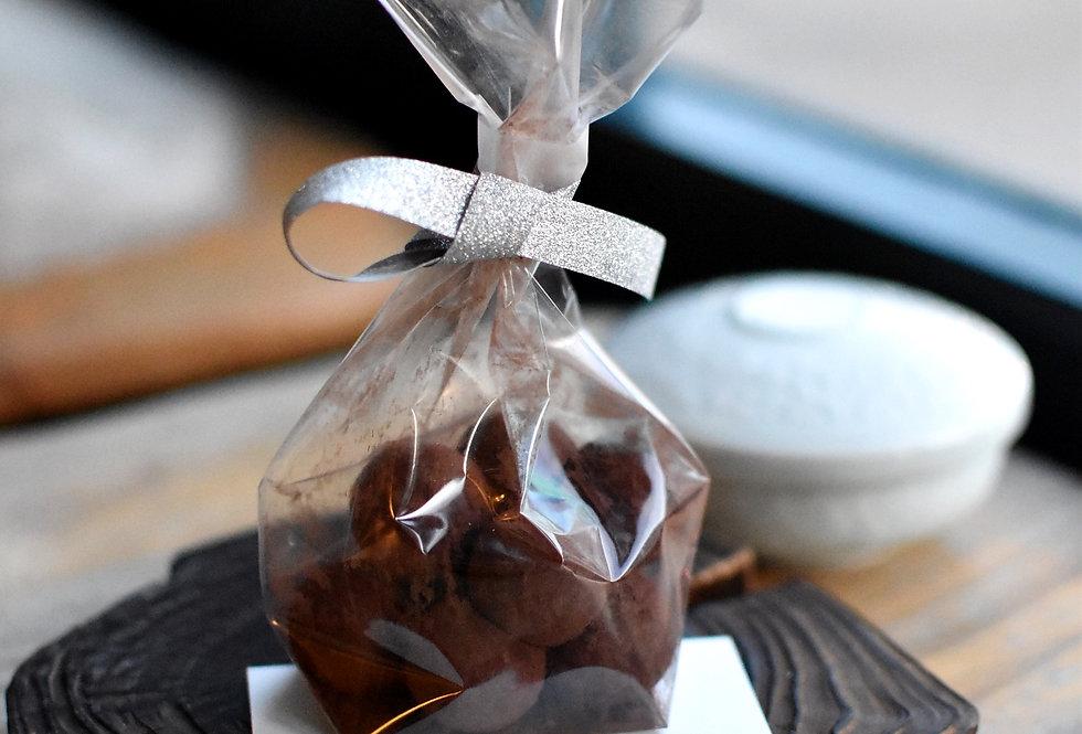 Chocolate Truffles (9p)