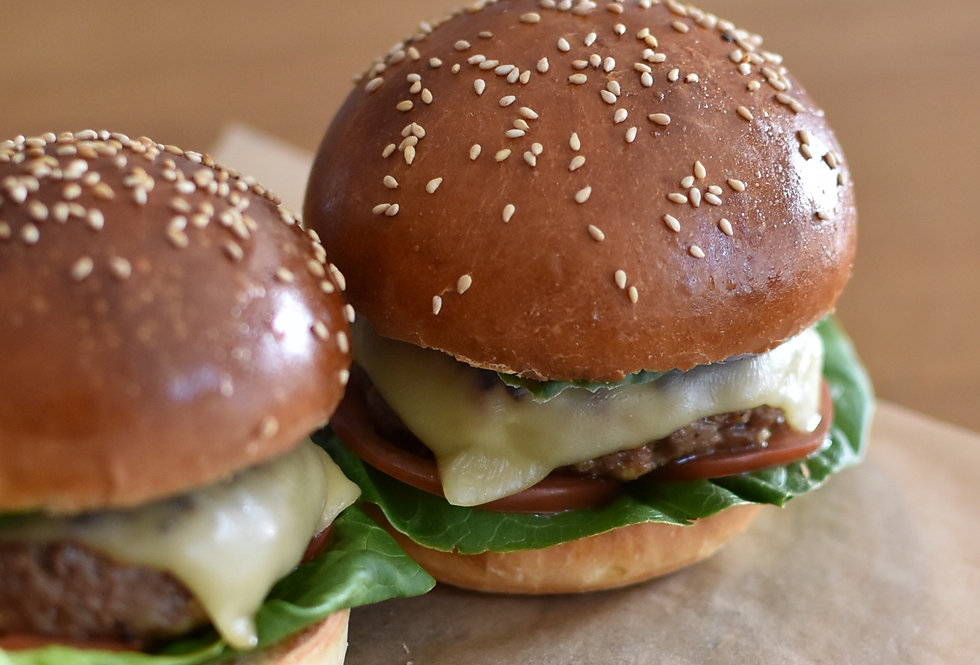 Sinabro House Burger DIY Kit (Serve 2)