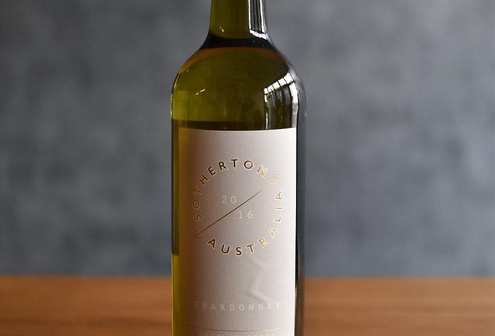 Australian Chardonny