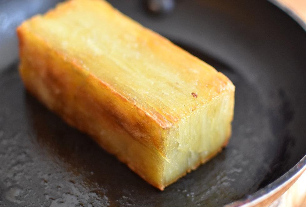 Potato Terrine