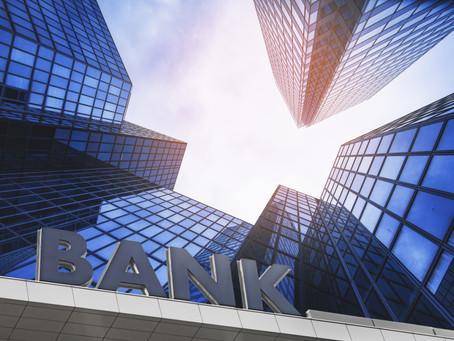 New Bank Headquarters Prompts Development