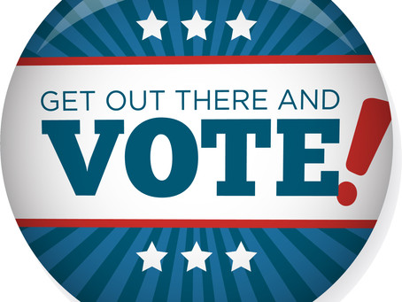 Voting and Real Estate Sales