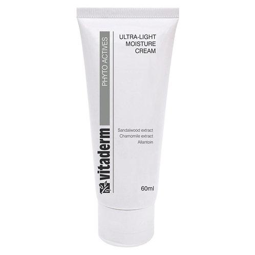 Ultra Light Moisture Cream