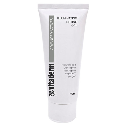 Illuminating Lifting Gel