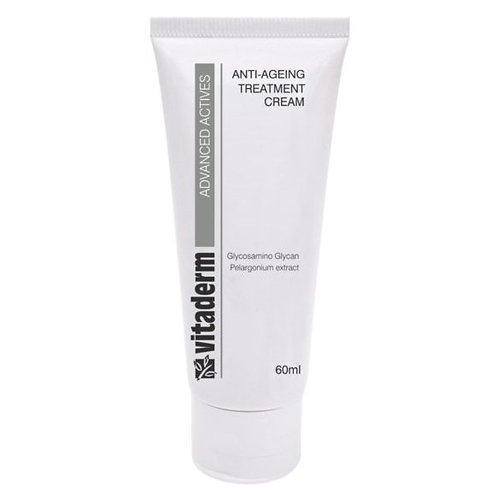 Anti-Ageing Treatment Cream