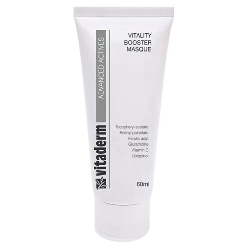 Vitality Booster Masque