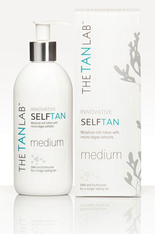 Self Tan Medium