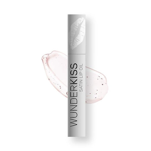 Wunderkiss Satin Lip Oil