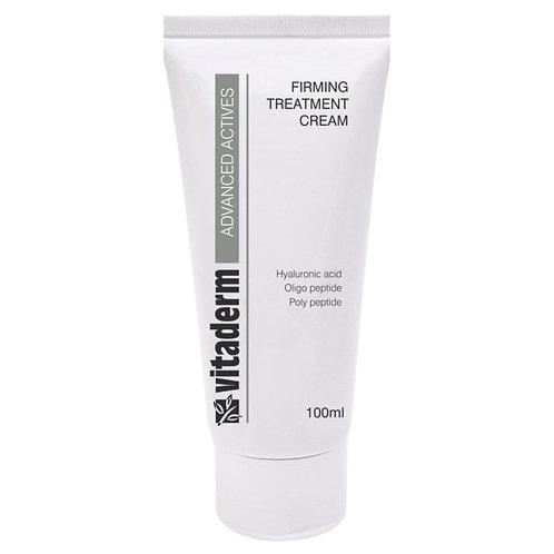 Firming Treatment Cream